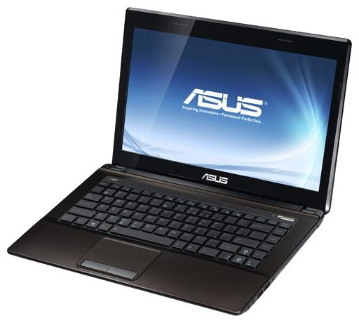 Laptop Asus K43sv