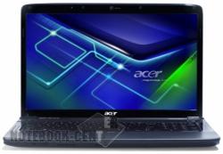 Acer Aspire 7535 Realtek Audio Descargar Controlador