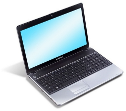 Acer eMachines E640-N833G25MI