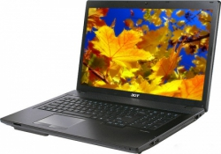 Acer TravelMate 4750-2333G32Mnss