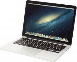 Apple MacBook Pro 13 Z0RB0001L