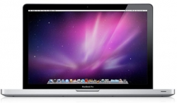 Apple MacBook Pro 15 Z0NM002EA