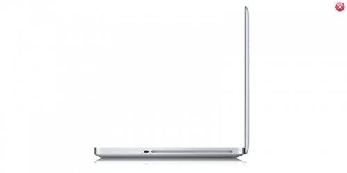 Apple MacBook Pro MB986