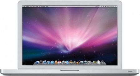 Apple MacBook Pro MC721HRS/A