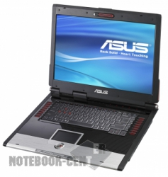 ASUS G2S (G2S-T750XCEGAW)