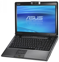 ASUS M50 (M50Sv-T830BEEGAW)
