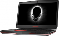 DELL Alienware 17-1622