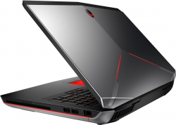 DELL Alienware 17 R2 8563