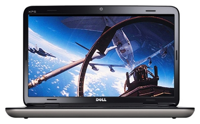 DELL XPS 15 521x-4032