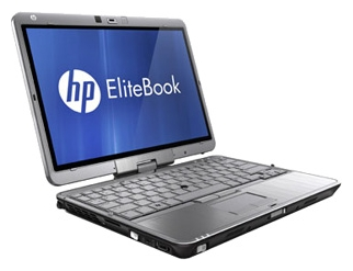 HP Elitebook 2760p LX389AW