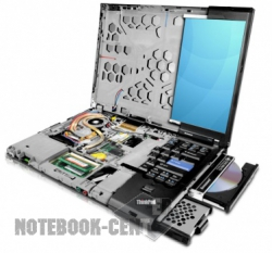 Lenovo ThinkPad T500 609D413