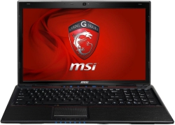 MSI GE60 0ND-242X