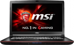 MSI GP72 6QF-272