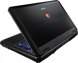 MSI GT60 0ND-466X