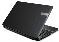 Packard Bell EasyNote F 4311