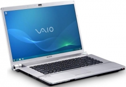 Sony VAIO VGN-FW590GKB