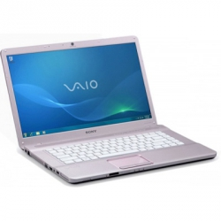 Sony VAIO VGN-NW2MRE/P