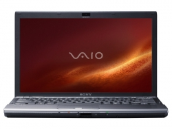 Sony VAIO VGN-Z590UAB