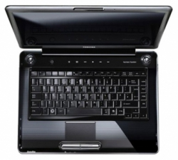 Toshiba Satellite A300-1GN