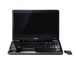Toshiba Satellite A500-18Q