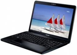 Toshiba Satellite C660-1TM