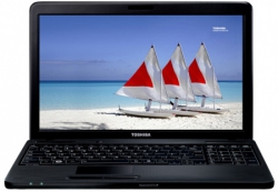 Toshiba Satellite C660-29F