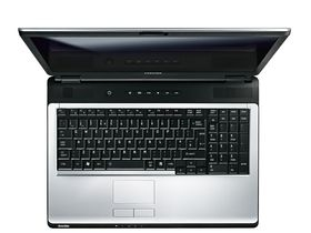 Toshiba Satellite L350-11E