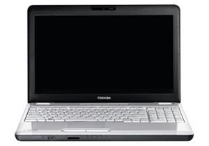 Toshiba Satellite L500-1EF