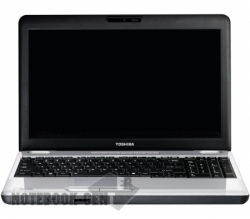 Toshiba Satellite L500-1KQ