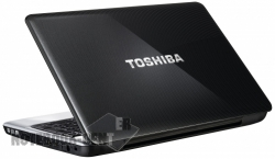Toshiba Satellite L500-1UK