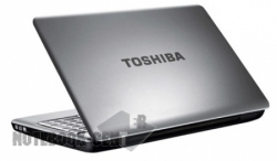 Toshiba Satellite L500-22T