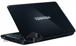Toshiba Satellite L505-13U
