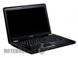 Toshiba Satellite L550-17C
