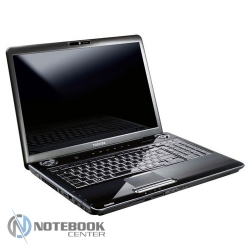 Toshiba Satellite P300-26P