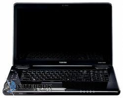 Toshiba Satellite P500-18R