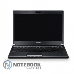 Toshiba Satellite R630-150