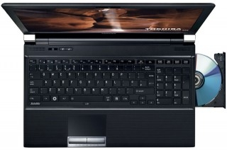 Toshiba Satellite R850-12X